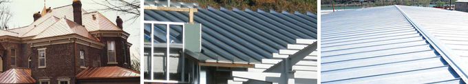 Standing Seam Hkc Roofing And Construction Better Than
