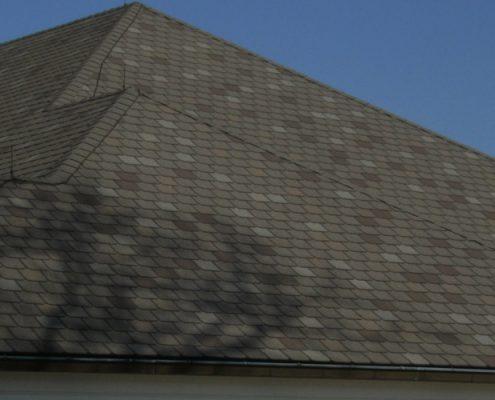 HKC Roofing & Construction Asphalt Roofing