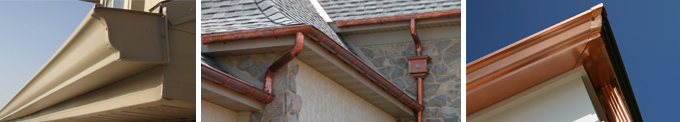Gutters Hkc Roofing And Construction Better Than