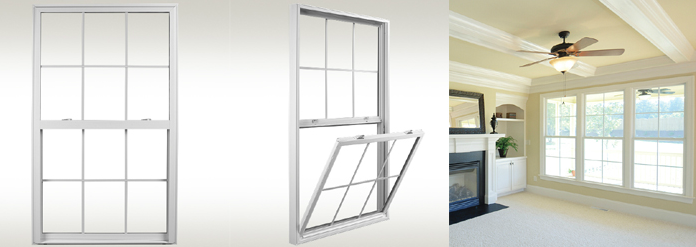 2000 Series Windows Hkc Roofing And Construction