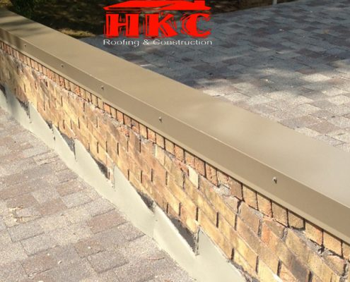 HKC Roofing & Construction Coping Roofing