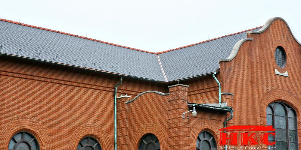 Ecostar-Roof