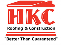 HKC Roofing & Construction