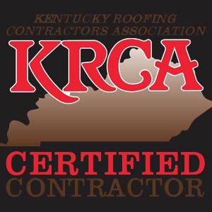 KRCA Certified Contractor